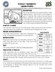 Woolly Mammoth -- 10 Resources -- Coloring Pages, Reading & Activities