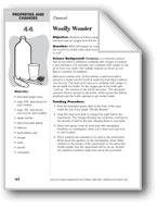Woolly Wonder