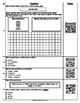 Word Analysis QR Code Practice Sheet 10 - SOL 4.4