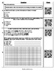 Word Analysis QR Code Practice Sheet 3 - SOL 4.4