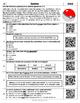 Word Analysis QR Code Practice Sheet 7 - SOL 4.4