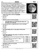 Word Analysis QR Code Practice Sheet 8 - SOL 4.4