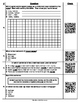 Word Analysis QR Code Practice Sheet 9 - SOL 4.4