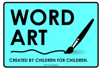 Word Art - Set 2