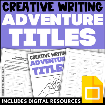 Creative Writing Exercises to Improve Your Writing