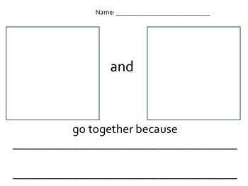 Word Associations....