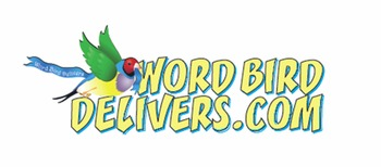 "Word Bird and the Tweet-Hearts teach ""Thank you notes!"""