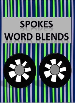 Word Blends