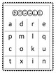 Word Boggle- Literacy Center Activity (Special Education, Elementary, Autism)