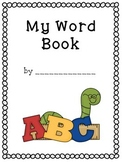 Word Book (Dictionary)
