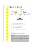 Word Build