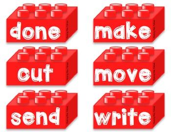 Word Builder - Prefix Activity Pack