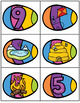 Word Building Cards for CVCe, Blends and Digraphs