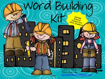 Word Building Kit