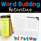 Word Building Kit