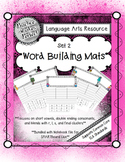 Journeys Word Building: Set 2 Vowels/Double Consonants/Beg