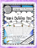 Journeys Word Building Mats: Set 3 - Short Vowels/Long Vow