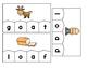 Word Building Puzzles: Long O Vowel Teams Set