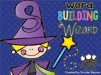 Word Building Wizard