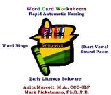 Word Card Software for Windows PC