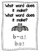 Word Chunks 1