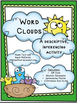 Word Cloud Inferencing and Describing