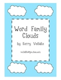 Word Clouds Activity