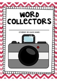 Word Collector Pack