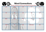 Word Connections - a vocabulary expansion activity