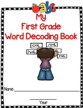 Word Decoding Worksheets