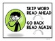 Word Detective Decoding and Word Attack Strategies