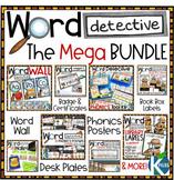 Word Detective Mega Bundle