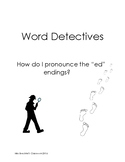 Word Detectives - ed