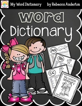 Word Dictionary