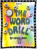 The Word Drill - Intermediate Phonics Practice with Audio