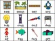Word Endings: Blends & Digraphs Write the Room {aligned with CCSS}