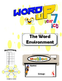 Word Environment FULL Student Workbook Year 6, Grade 6, Year 7, Grade 7,