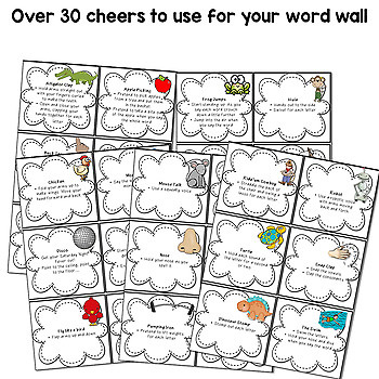 Word Explorer  Word Study for Kindergarten and 1st grade