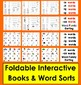 Word Families Word Work: in, it, ip, ig, ill, ick {Short i}