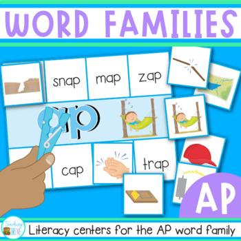 Word Families - AP