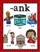 Word Families Anchor Charts {Bundle}