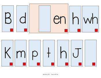 Word Families Bundle - Short Vowel Families