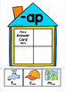 Word Families Activity BUNDLE SAMPLER