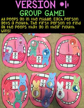 Word Families CVC Words Set 2