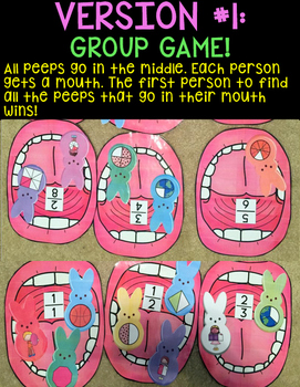 Word Families CVCC Words Set 3