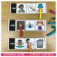 Word Families Clip Strips BUNDLE