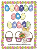 Word Families Easter Egg Sorts