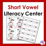 Word Families (Short Vowels)
