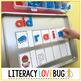 Word Families Long Vowels Word Build