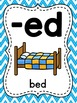 Word Families Posters BUNDLE